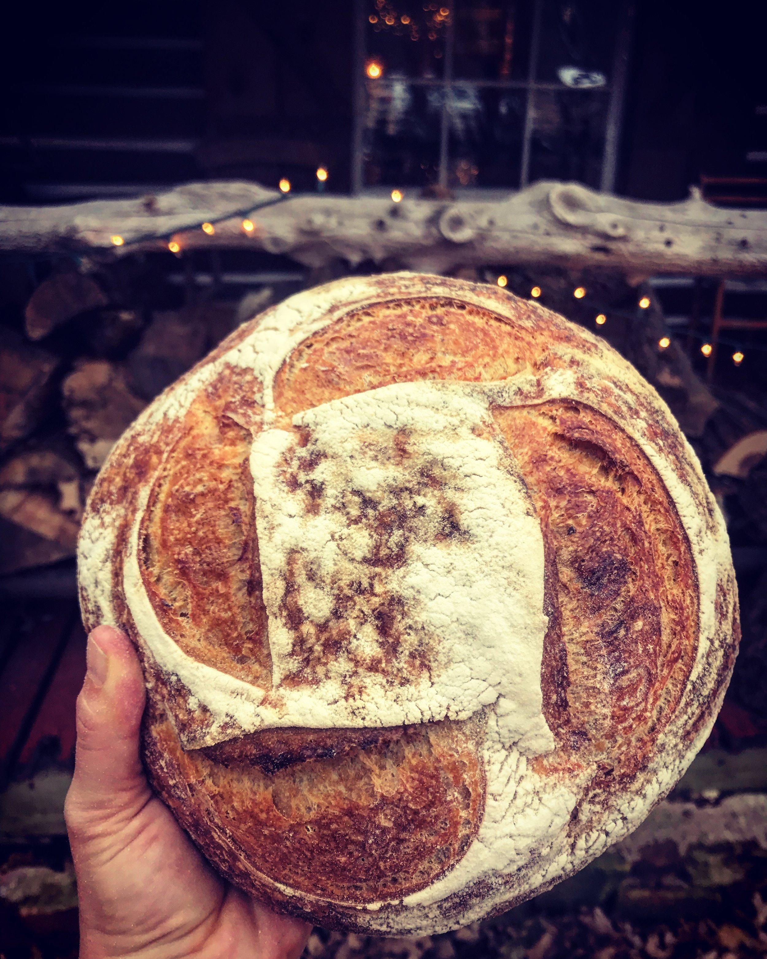 Bread Magic Workshops -