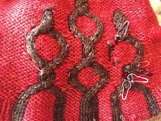 Double Knit Hat Side 1