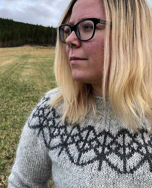 Móðir  by  Berglind Inga Guðmundsdóttir