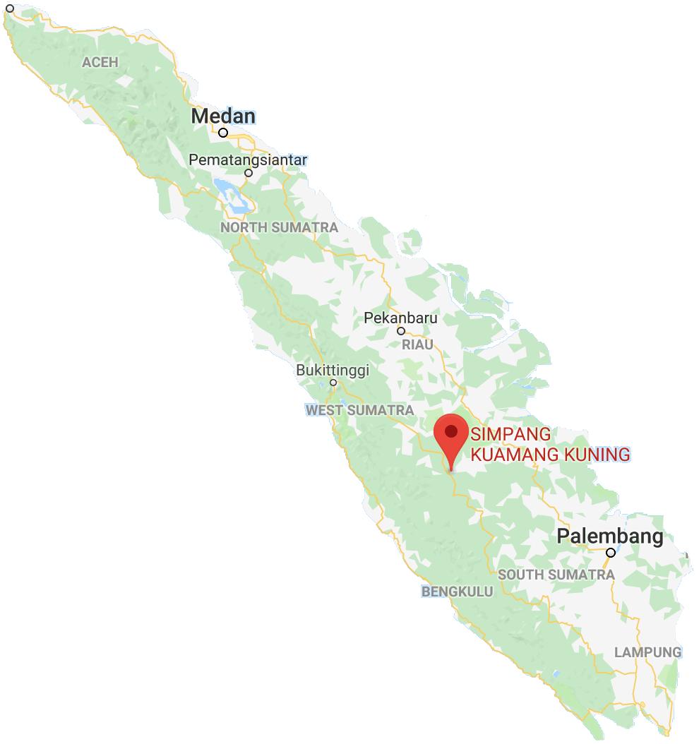 Sumatra -