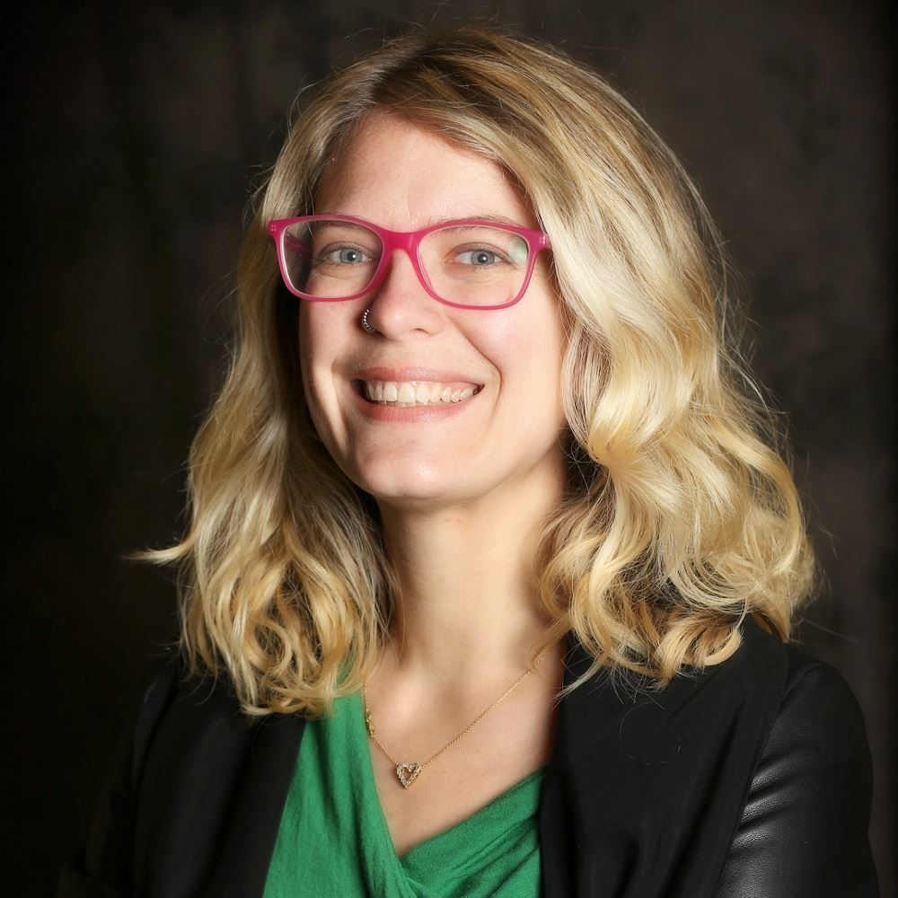 District 4 Council Candidate Heidi Stuber (Facebook)