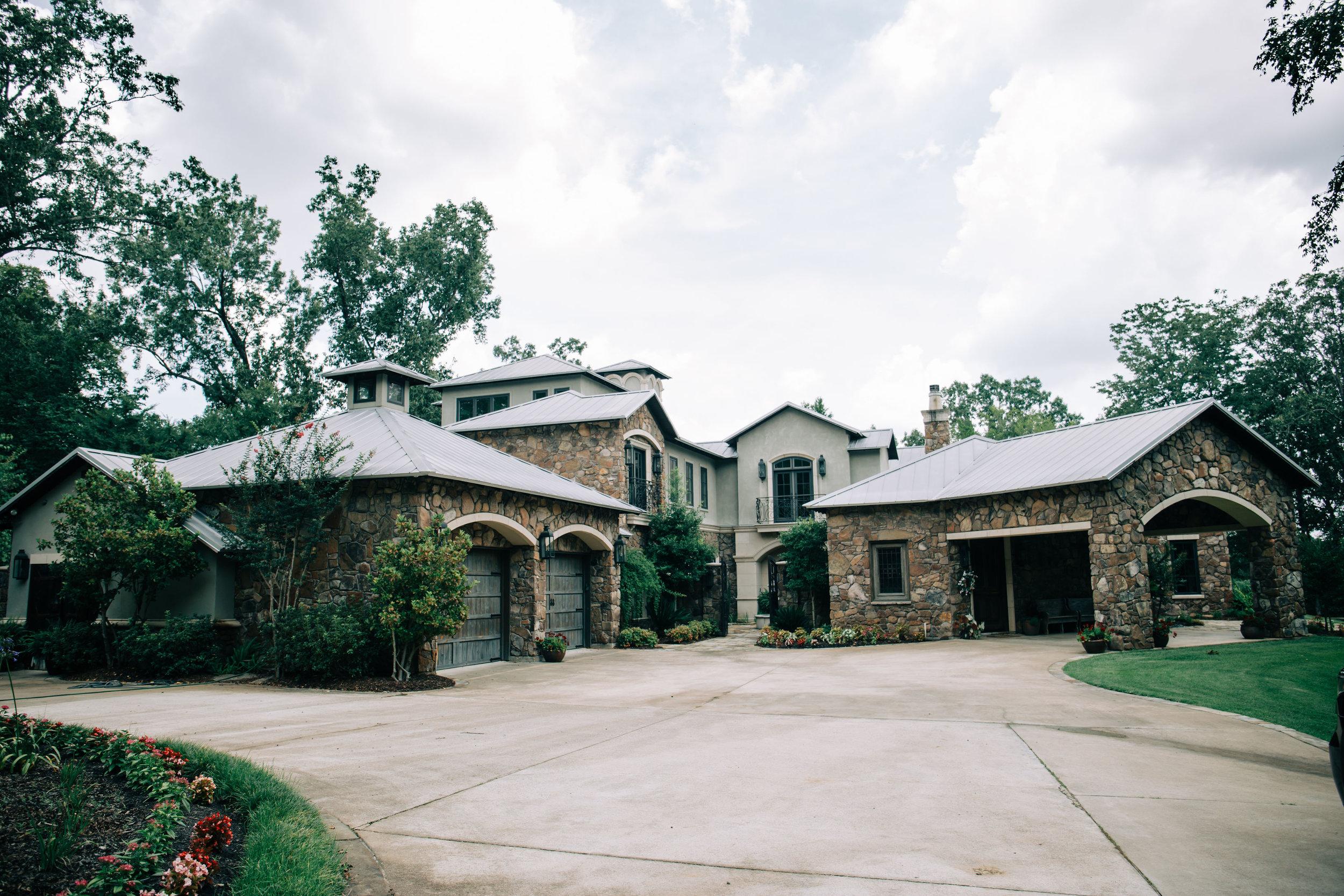 Estate at Carmel Lake