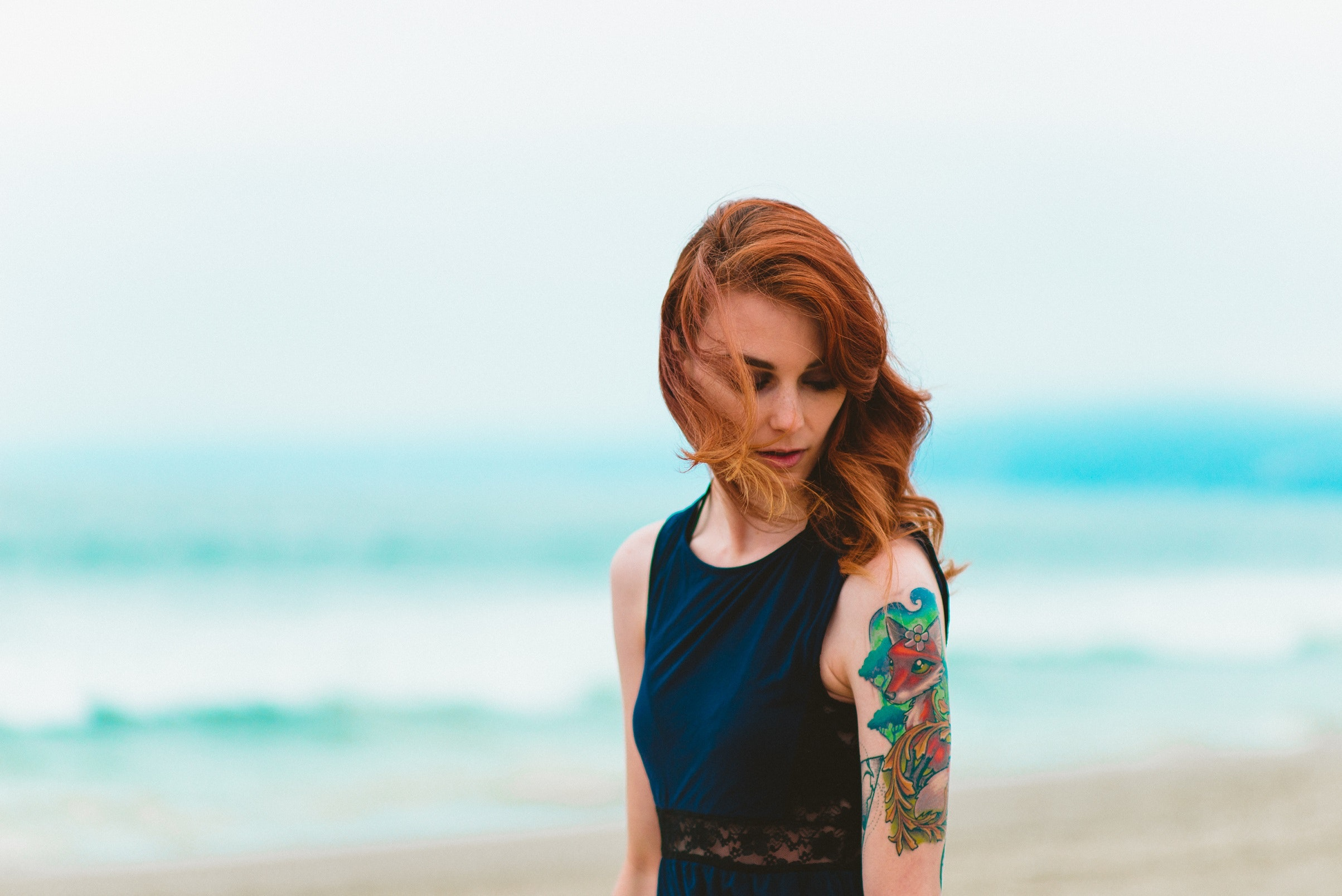 Long-term care - What are the pro tips to keep my tattoos looking fresh for years to come? How will different tattoos change with age?