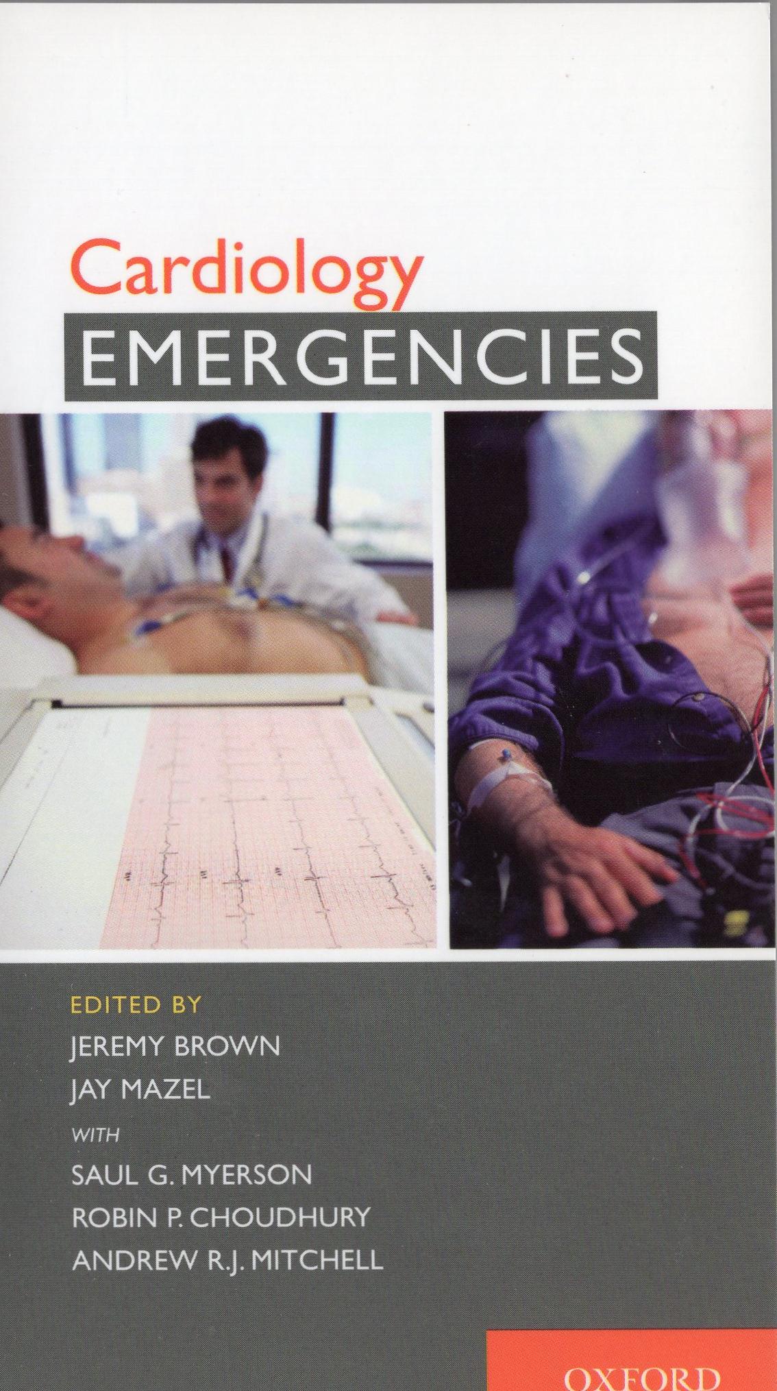cardiology emergencies -