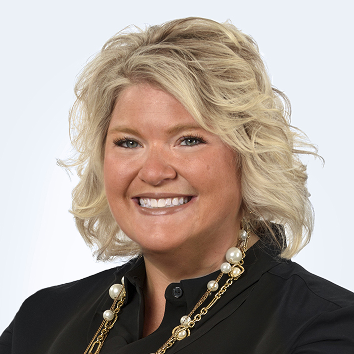 Amy E. Zengo  Chief Operating Officer