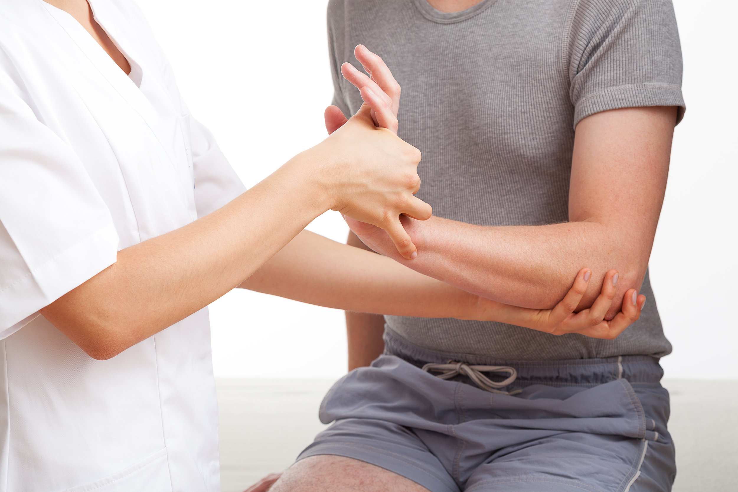 Hand and Occupation Therapy