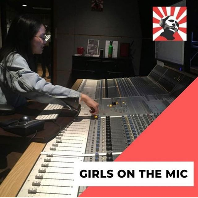 Did you know that less than 5% of the people creating the sounds, music and media in the daily soundtrack of our lives are women? @womensaudiomission is a San Francisco/Oakland-based nonprofit organization and the only professional recording studio in the world built and run by women. They attract over 2,000 underserved women and girls every year to STEM and creative technology studies that inspire them to amplify their voices and become the innovators of tomorrow.  Check out their website, their studio and other work here: https://www.womensaudiomission.org/ #womeninmusic #womxn #femaleartists #sfmusic #sfbayareaartist #sfbayarea #provokehope