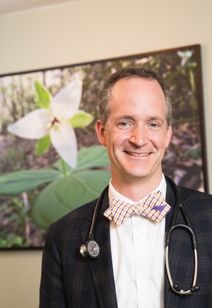 S. Mark McNeill, MD