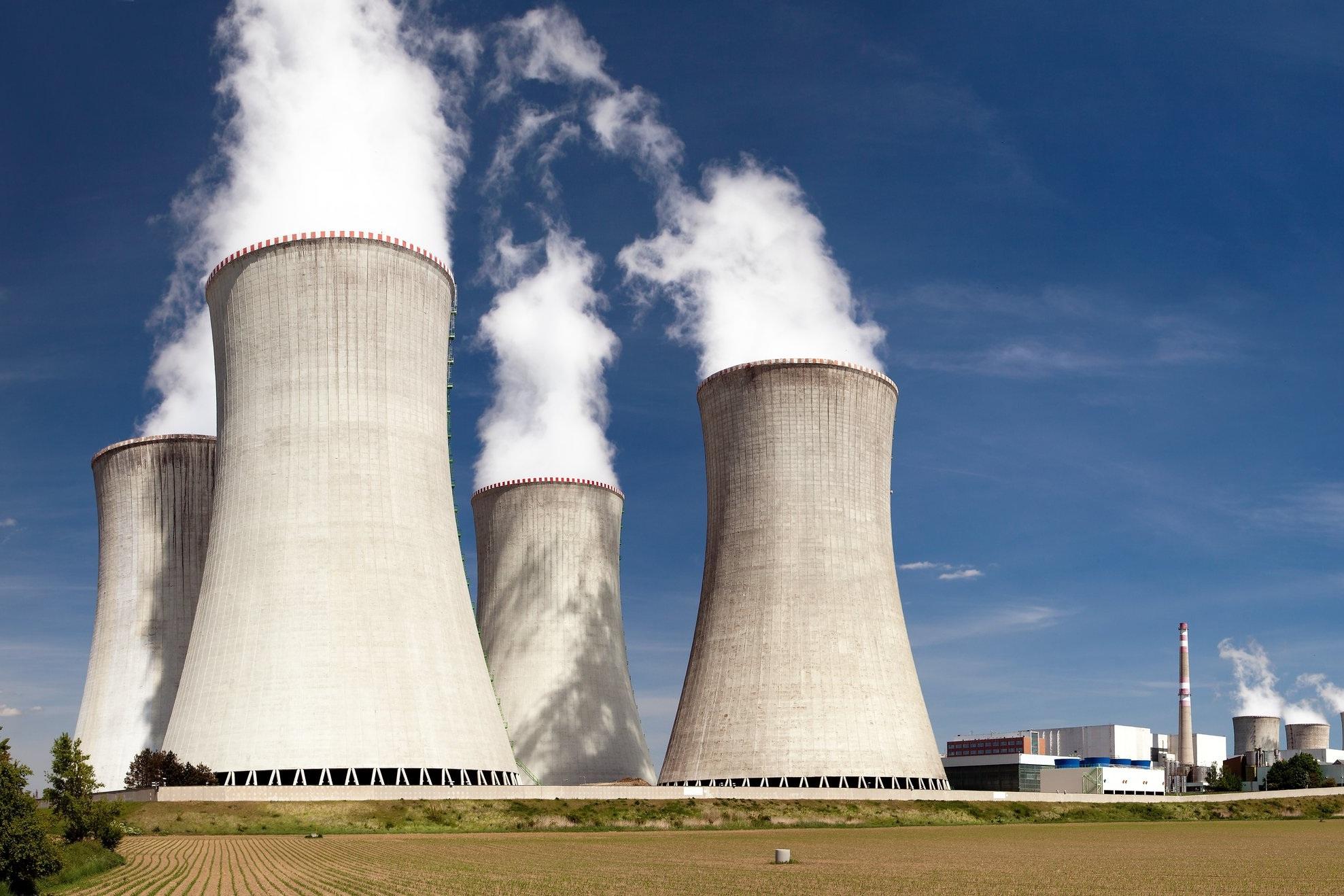 Power Generation / Utilities - CondensersFeed Water HeatersOil Coolers