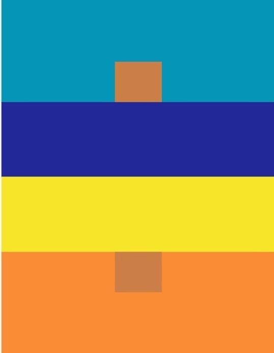 Figure 26:  Color Study  IV-1