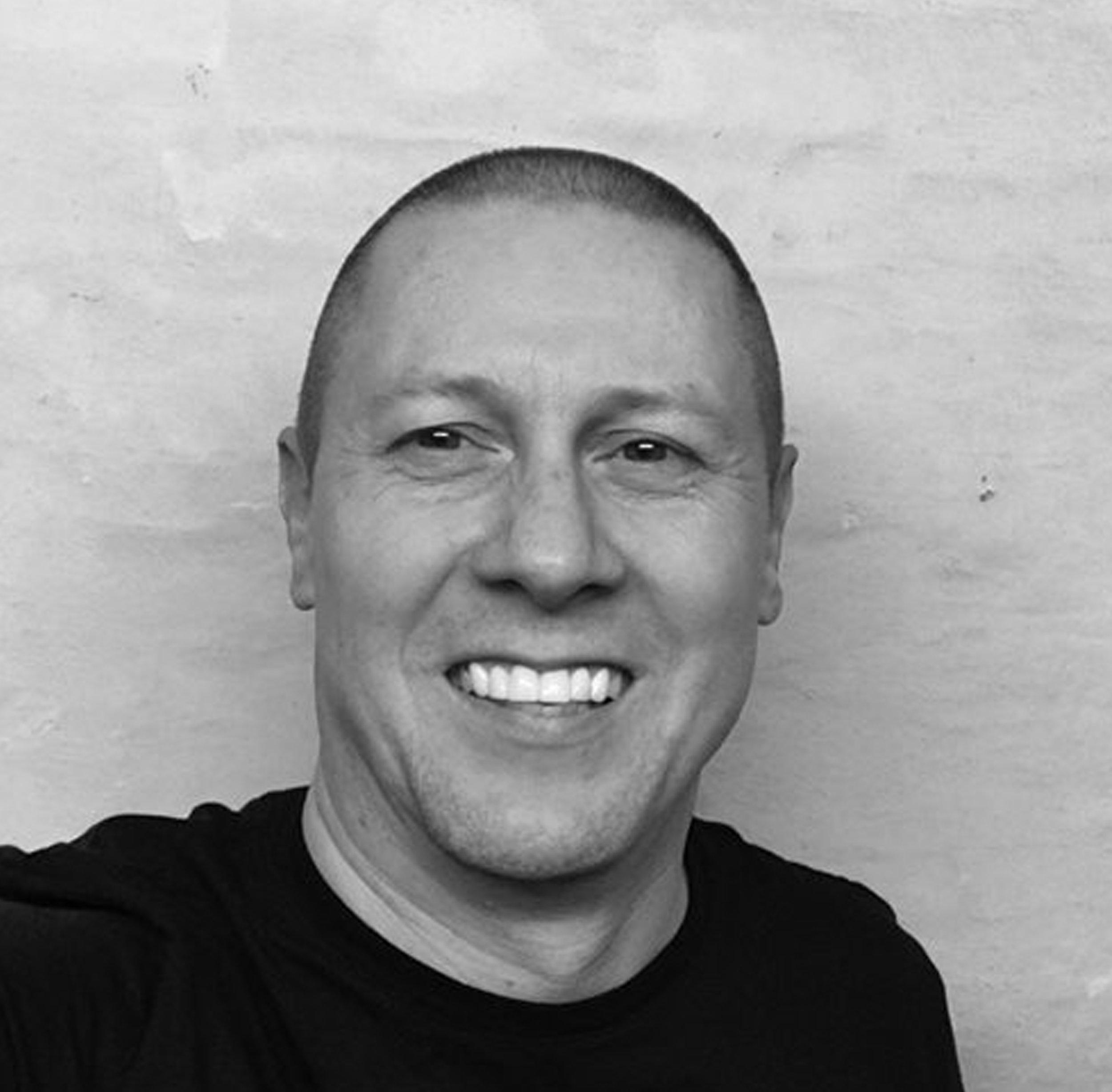 Mike Brandt, Cofounder