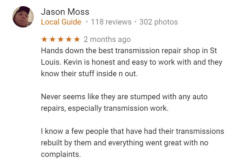 jason geareduptransmissions reviews.png