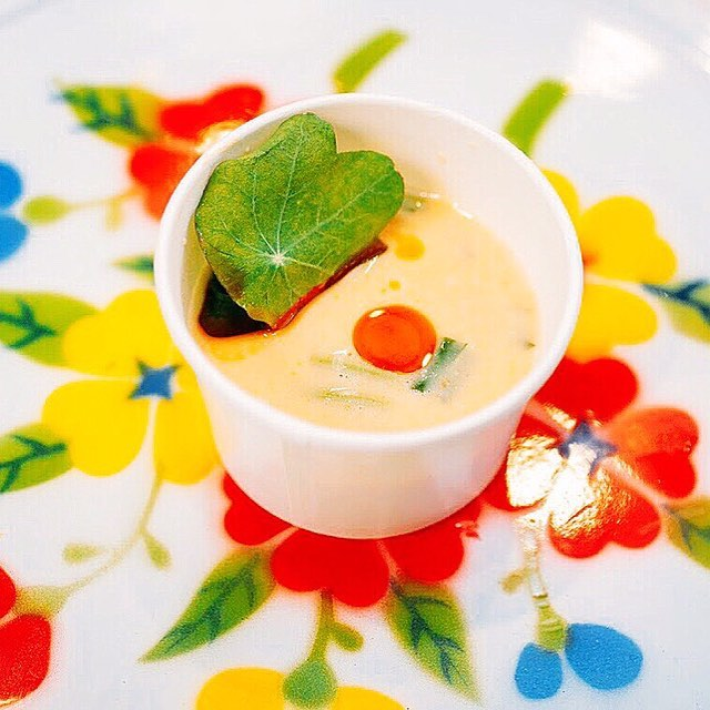 #PPLAFoodFare 2019: Tom Kha by @Ayarathai. • • • • • Check out Ayara Thai in #LosAngeles or one of our MANY Food Fare participants to reminisce about Food Fare 2019 AND get some of the best food around. • Photo by @VanessaStump.com • #StandWithPP #PlannedParenthood #NonProfit #Events  #food #foodie #FoodPorn #Yummy #FeedFeed #Eats #Colors #Colorful #Fresh #InstaFood #FoodInspiration #FoodPhoto #FoodStyling #PhotoOfTheDay #PicOfTheDay #BestOfTheDay #InstaGood #InstaMood #InstaDaily #Soup #health #healthyfood #thai