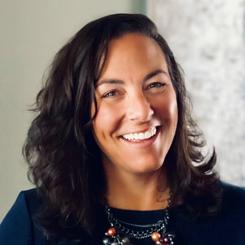 LAURA BOYD  CEO