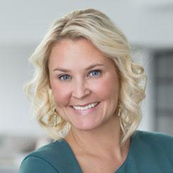 ALISSA HENRIKSEN  Executive Talent Acquisition