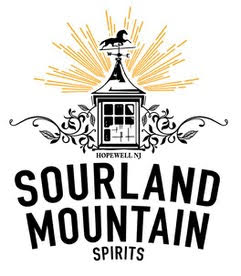 """Sourland Mountain Spirits - Location: 130 Hopewell Rocky Hill Rd, Hopewell, NJ 08525Phone: (609) 333-8575Website: www.SourlandSpirits.com""""Sourland Mountain Spirits, located where I love and live. My family and I love where we live in the heart of the Sourlands and wanted to build a business making world class craft spirits that reflected the spirit and history and wonder of the Sourlands. We wanted to support the conservancy's work on presering the sourlands and making it accessible to the public."""" – Ray Disch, Sourland Mountain Spirits""""In December of 2014, Sourland Mountain Spirits founder Ray Disch decided he was ready for a new challenge. Just the year before, craft distilling became legal in New Jersey so creating a local distillery in his hometown of Hopewell seemed like an exciting endeavor. Working with a team of accomplished, visionary partners who listened to his dream and helped him bring it to life, Ray was able to grow Sourland Mountain Spirits from a mere idea to a real business which is now the First Farm Distillery in New Jersey Since Prohibition. His spirts are now available in over 180 stores state wide. Sourland Mountain Spirits has gin, barrel aged bin, vodka, silver and gold rum, bourbon and apple brandy are currently aging in barrels.""""The Sourland Mountains with their rich history of farmers, bootleggers, rebels, patriots, fine craftsmen and artisans, is the perfect setting for the Distillery. Drawing from an aquifer at the base of the Sourland range, our spirits are made using pure water filtered through micro-fractures in the geologic formations of the mountains, protected by the largest contiguous forest in Central New Jersey. The distillery's location surrounded by farms gives us the opportunity to develop a program of incorporating the freshest ingredients into our carefully crafted spirits. From herbs to fruit to grain, there is a plethora of sustainable options that we can choose from to truly make our spirits stand apart."""" (sourlandspiri"""