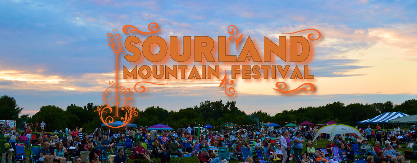 """The Sourland Mountain Festival — one of the signature events of the Sourland Conservancy."""