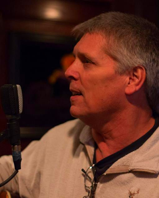 """Dale Stokes  is beginning to bring his music out of the bedroom and backyard after 30+ years working in education in small town schools where you have to watch what you say and where they know what time you went to bed last night. Growing up in Sherwood, Arkansas, before it was an """"in town,"""" he's seen the location of his greatest shot with a slingshot become the parking lot of a shopping center. He learned nothing stays the same, so you'd better pay attention to right now.  His songs come in a variety of styles and cover everything from grandkids and friends to the people he's run into along the way. They reflect years of keeping his mouth shut and paying attention to both the obvious and obscure, and he hopes they paint a picture you can see and maybe even finish for yourself."""