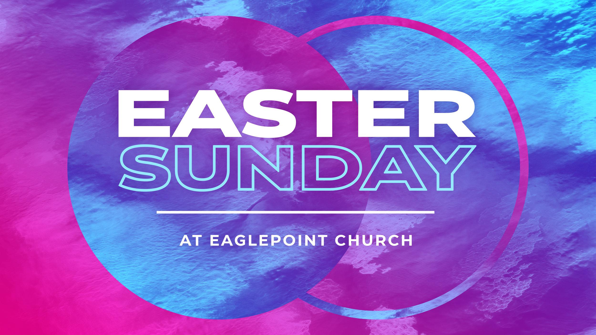 Foil Vibes Easter Sunday.JPG