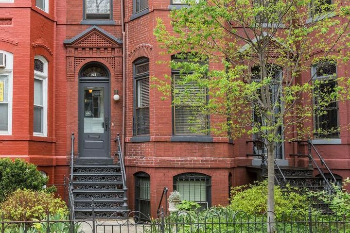 1621 13th St. NW - $1,699,000