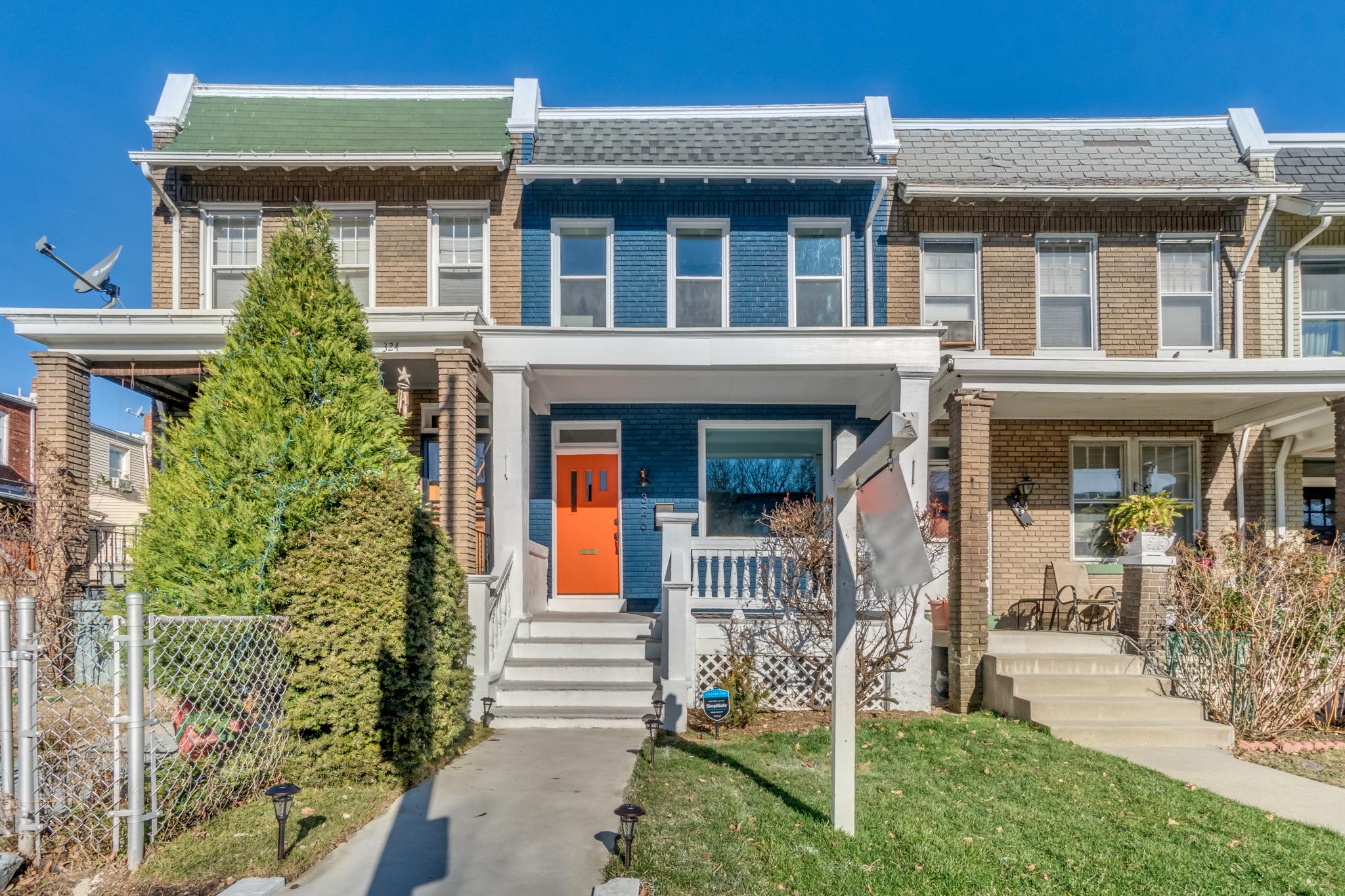 326 Adams Street NE - $794,500