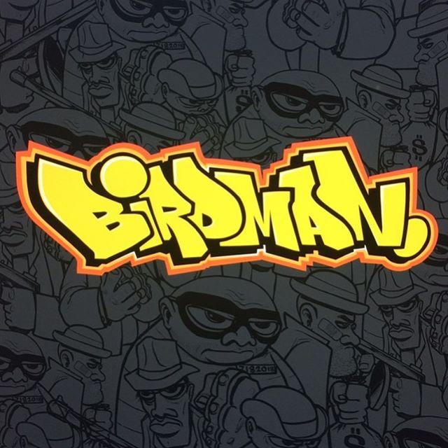 #graffiti #mrewokone #birdmanarmy #brazilianjiujitsu #bjj #jiujitsu #jiujitsu4life #originmaine
