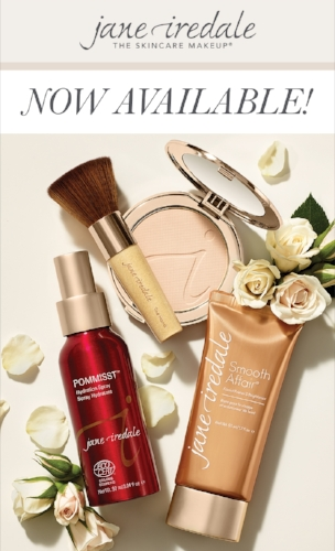 Full line of color cosmetics / High-performing natural ingredients offering healthy skincare benefits  Long-lasting coverage with minimal need for touch-ups / Certified cruelty-free by CCIC (Leaping Bunny)  Allergy tested, clinically tested and dermatologist tested