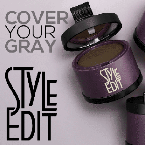 Style Edit offers a super-edited collection of superstar products—only the ones you really need, only the ones that really work. And we mean really work. With Style Edit, you're never more than one product away from your best hair.