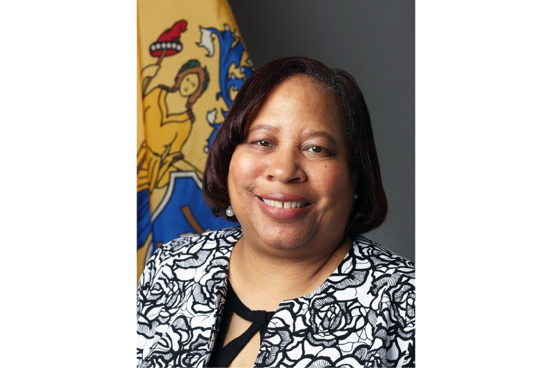 Deirdre Webster Cobb '84 - Chair/CEO of New Jersey Civil Service Commission