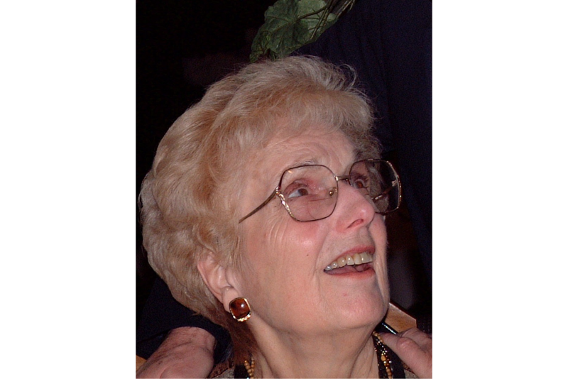 Elizabeth Johnson Scheide '48 - Retired clinical psychologist, veteran, former professor at Pitt, former chair of the PA Psychological association