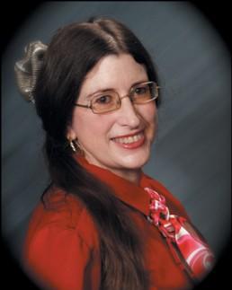 Dr. Barbara Wilhelm '73