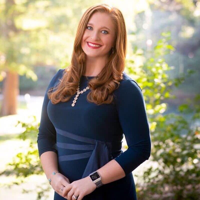 Alese Underwood, San Antonio News Reporter, Chatham University Alumna
