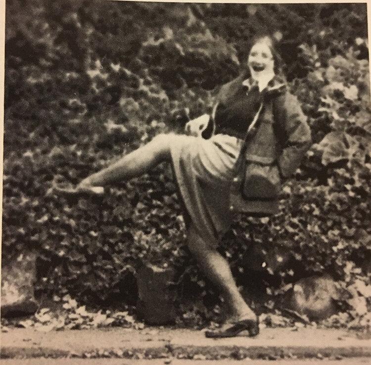 Ellen Stolpe Chatham University Class of 1986 Alumna