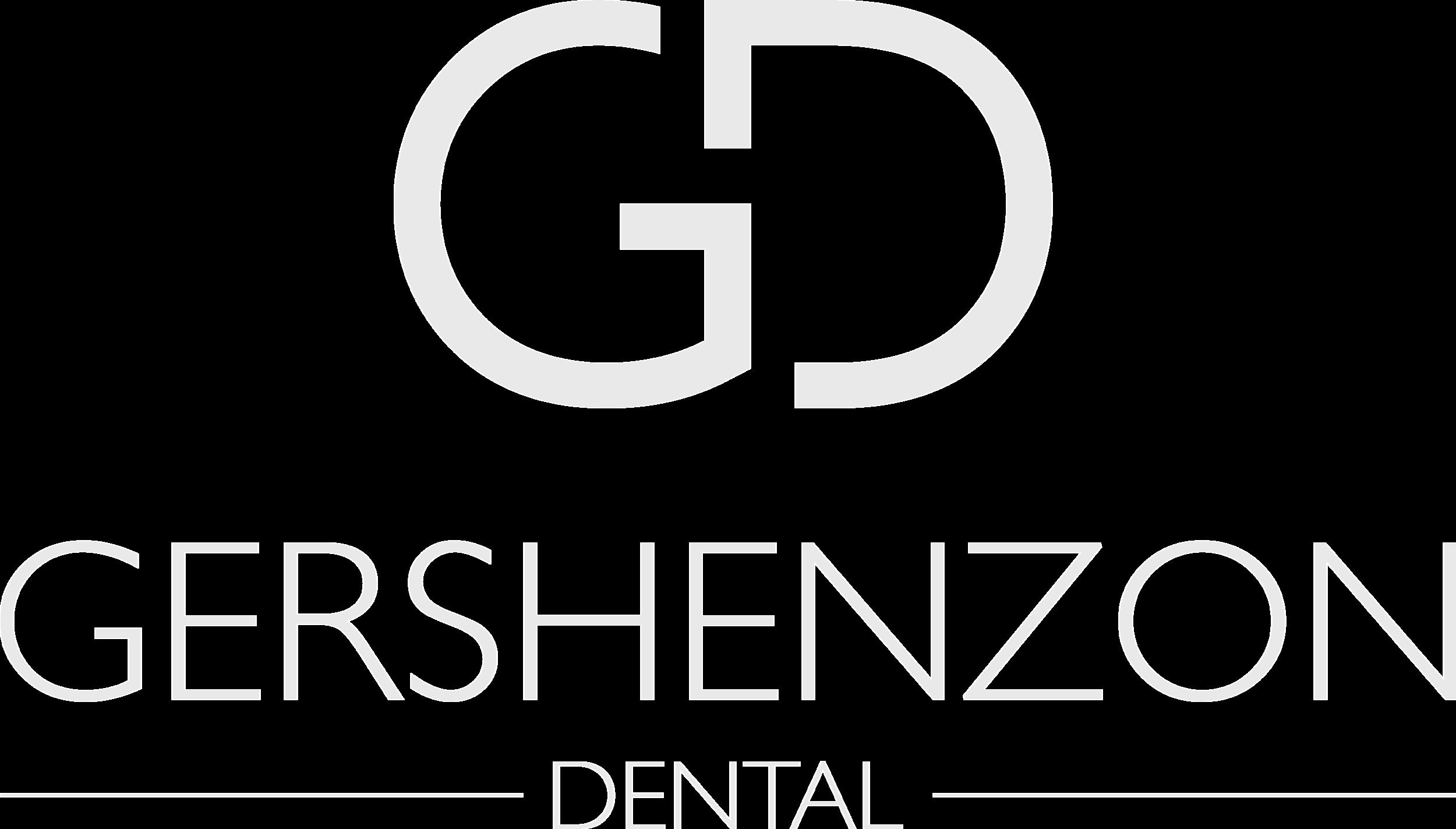 Gershenzon Dental Logo.png