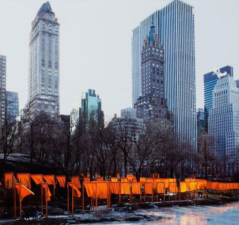 Our Name - Orange Gate Consulting was inspired by an art installation in Central Park, New York, in February of 2005. It reminds us of what the importance of commitment to a vision and dedication to excellence and execution can deliver.