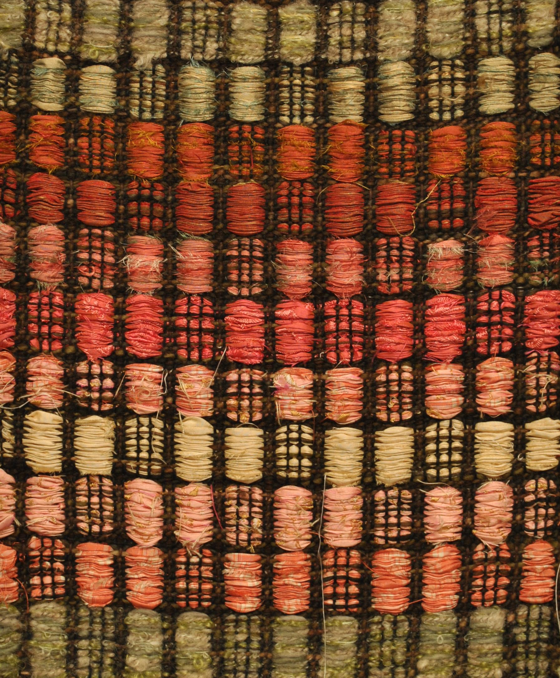 Lichen Series, Deborah Epstein