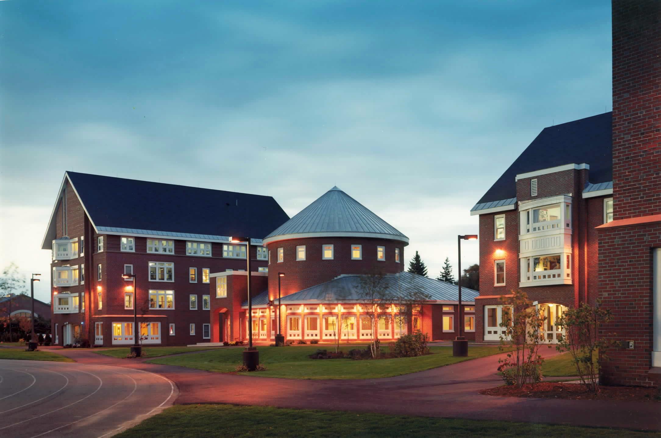 Bates College*