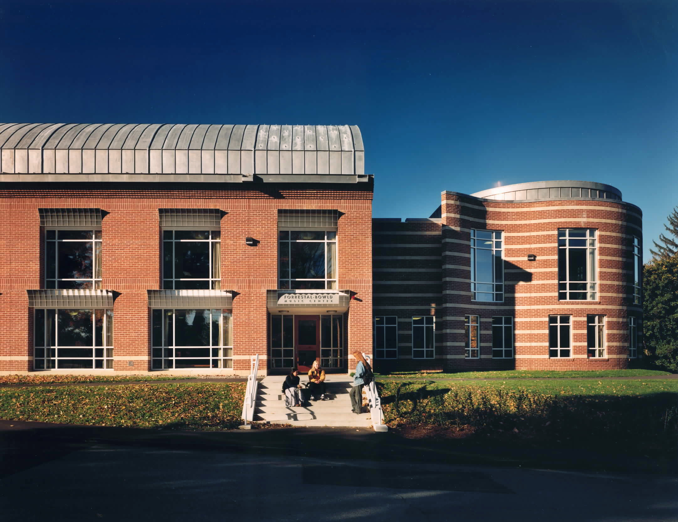 Phillips Exeter Academy*