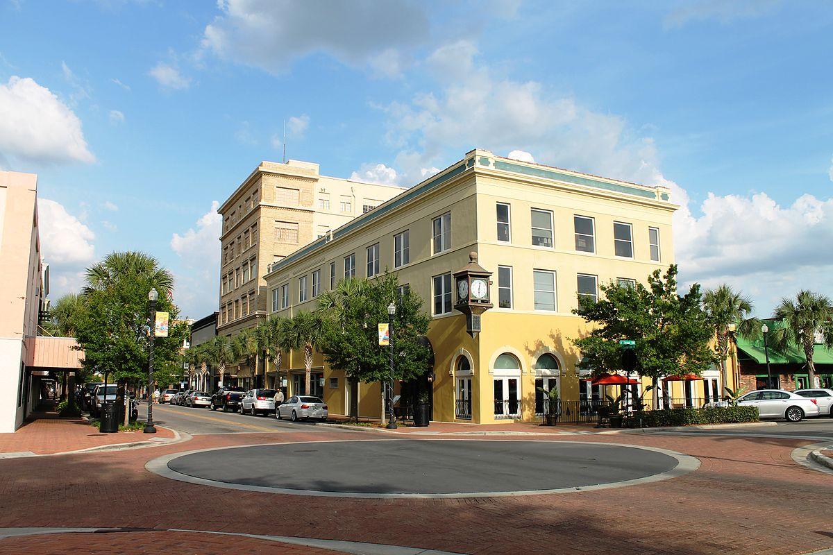 Winter Haven, FL -