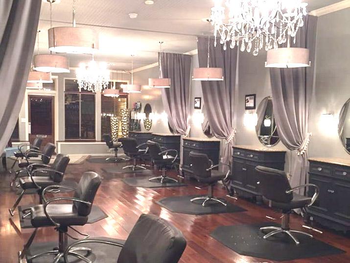 Envy Salon & Boutique - Opelika, Alabama