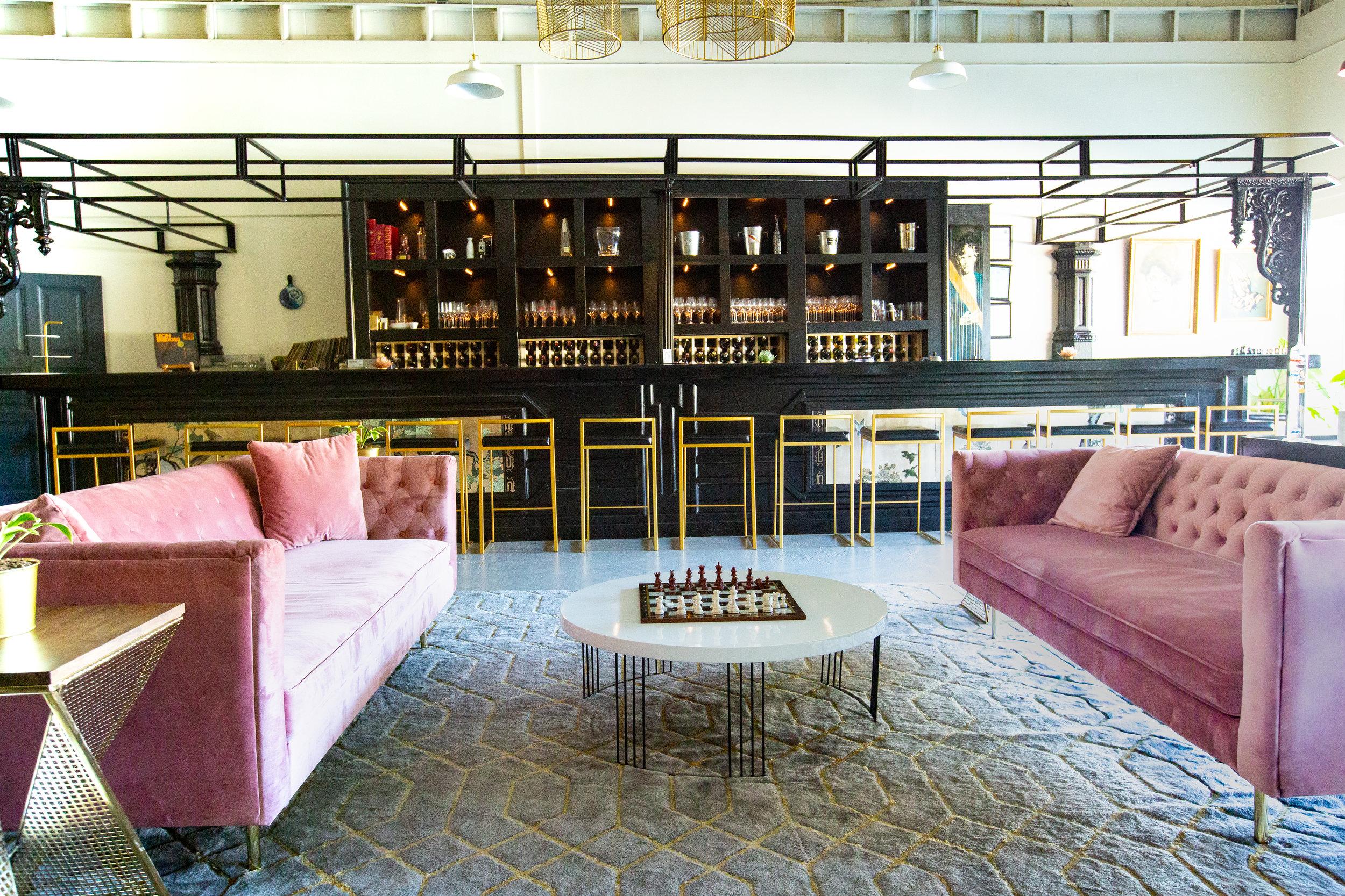 Ampersand Wine Bar | Opelika, Alabama