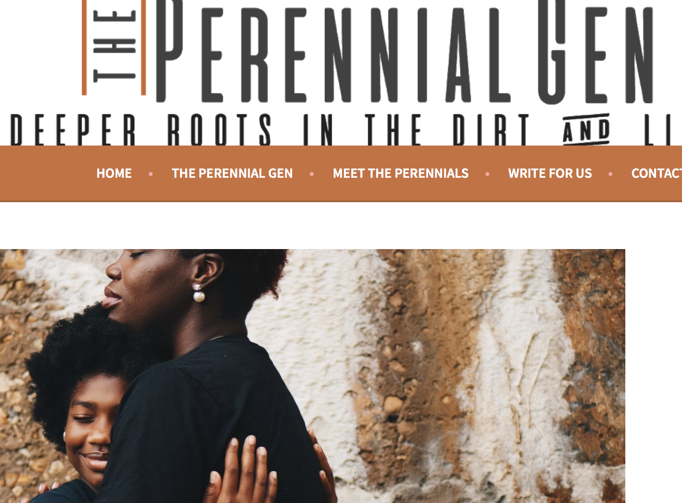 featured in the Perennial Gen