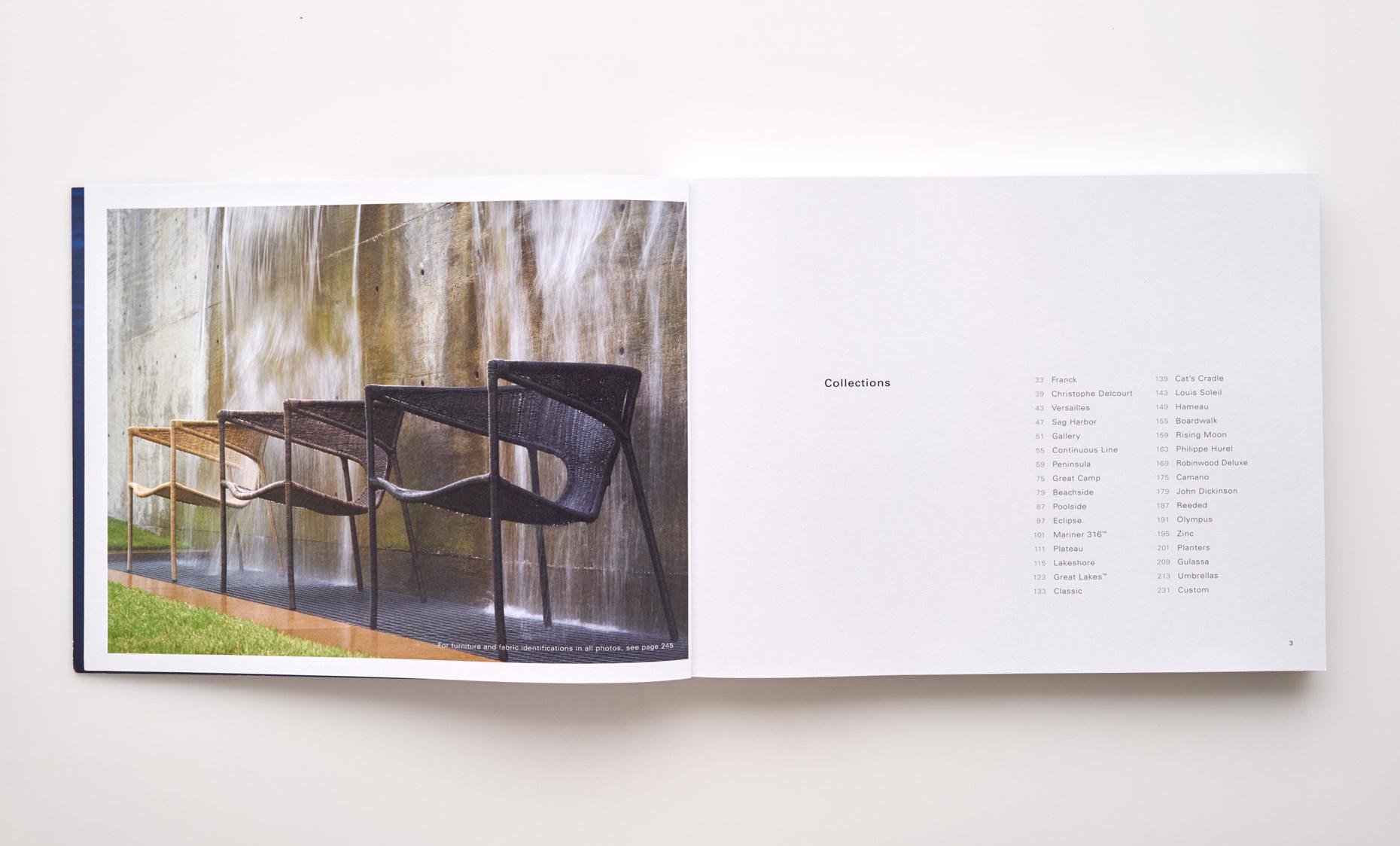 Stephen Karlisch Sutherland Furniture Catalog Index