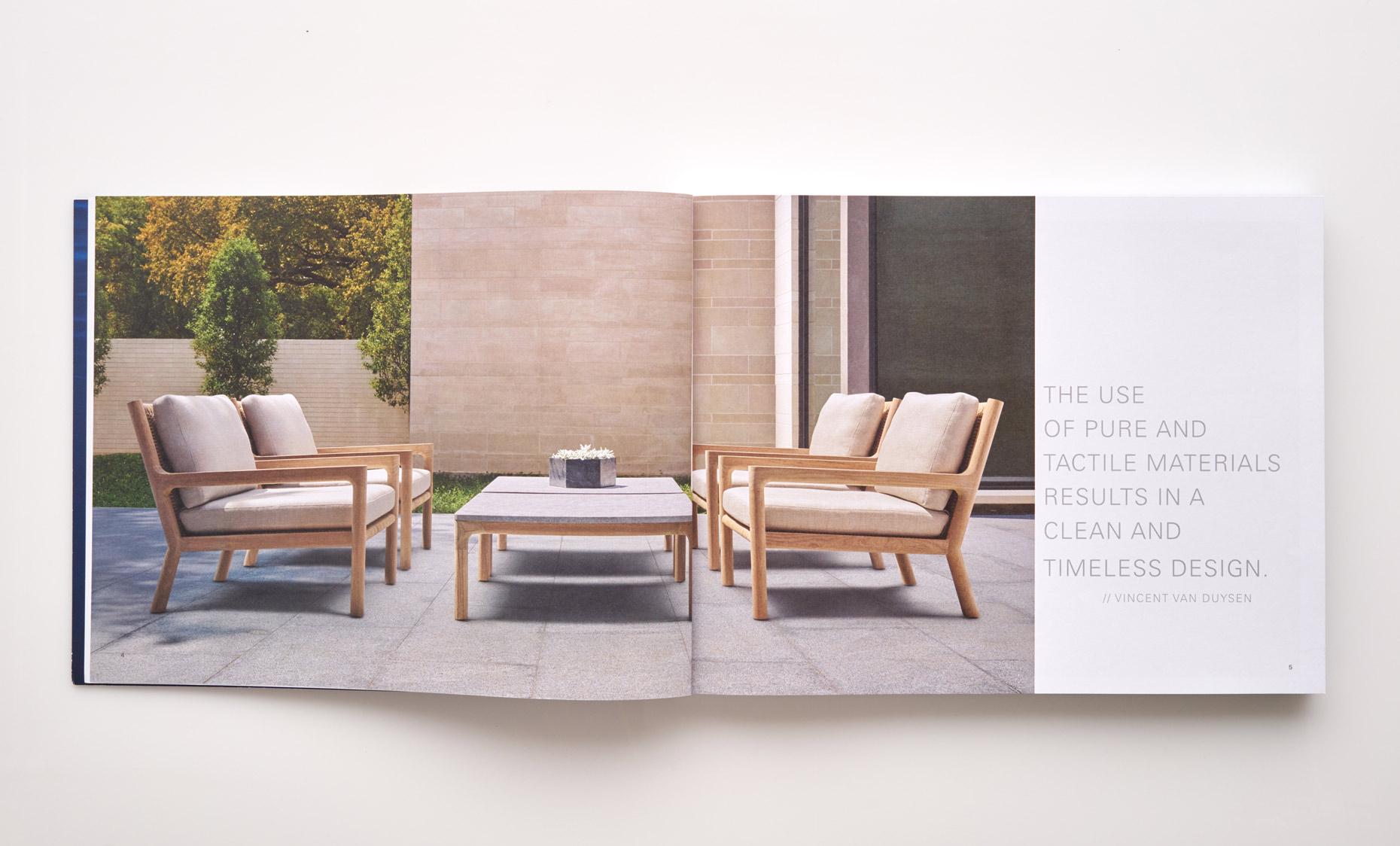 Stephen Karlisch Sutherland Furniture Catalog Lead