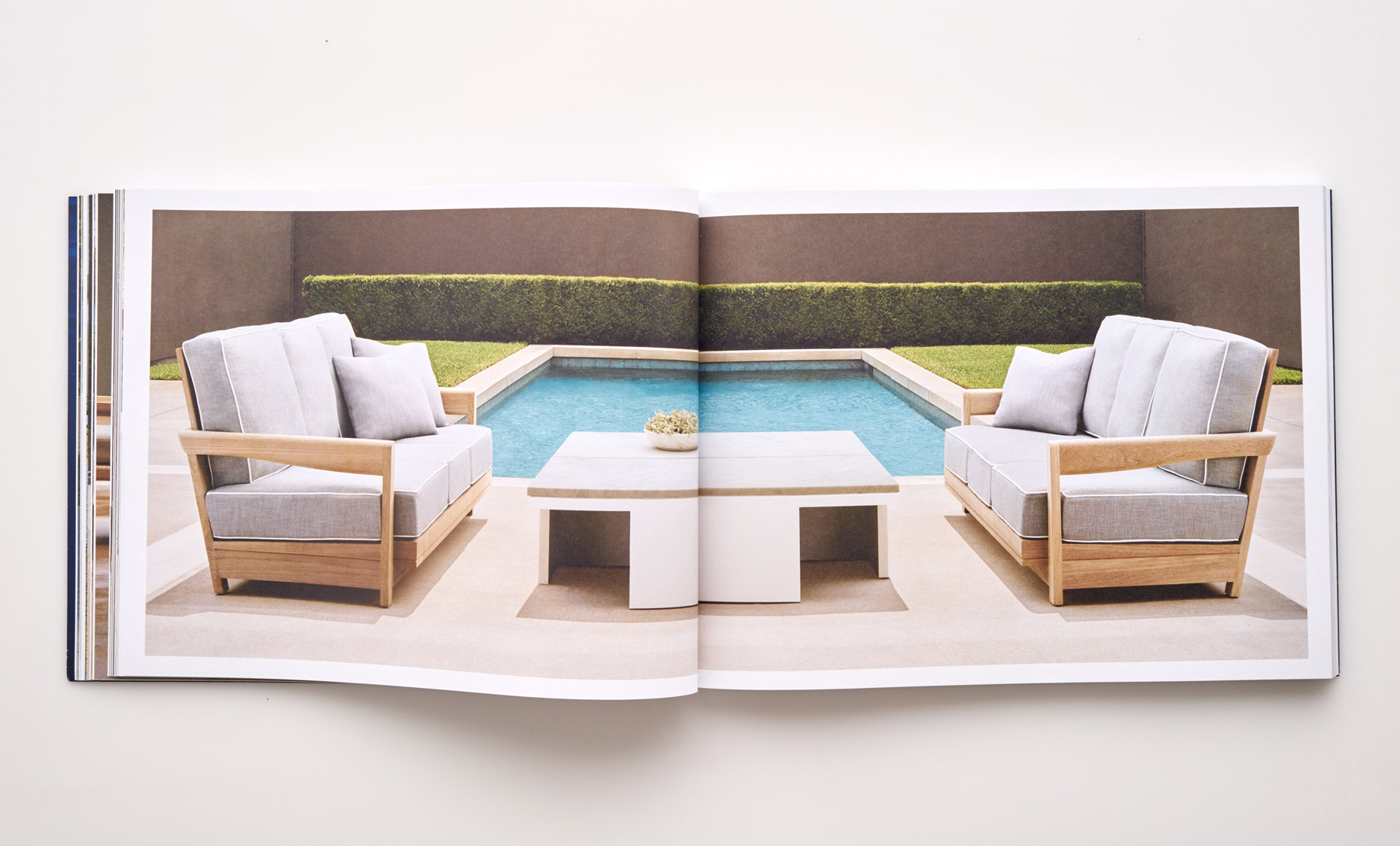 Stephen Karlisch Sutherland Furniture Peninsula Sofas