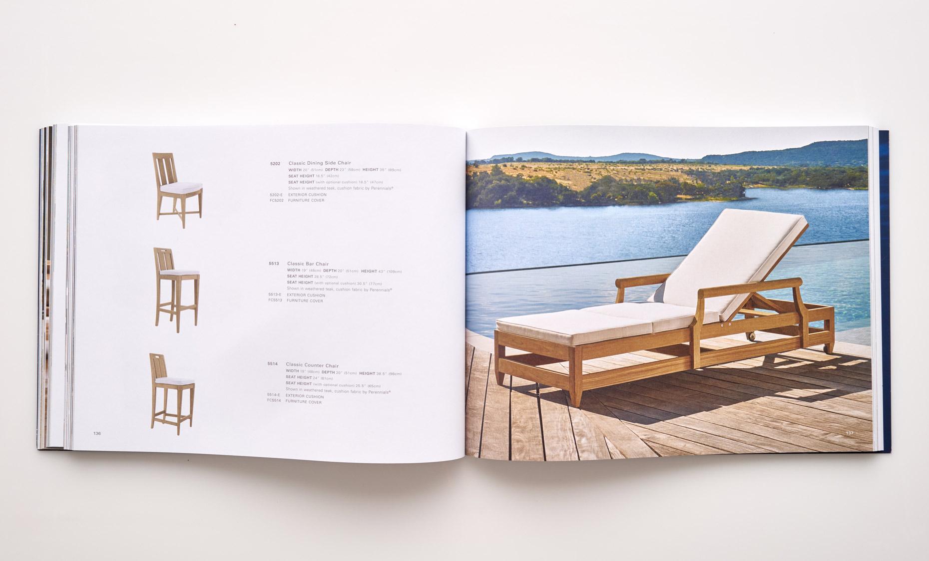 Stephen Karlisch Sutherland Furniture Classic Collection