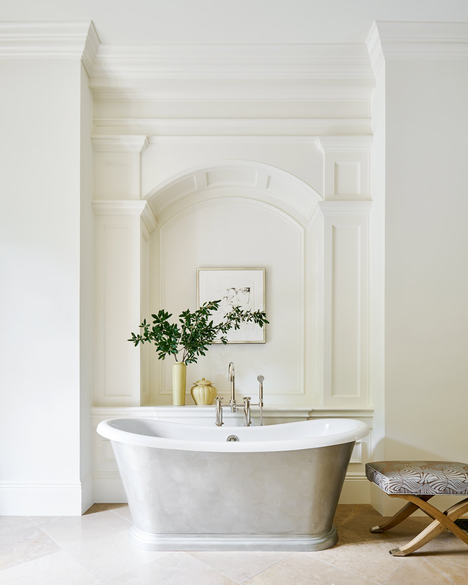 Stephen Karlisch Meadwood Project Bathtub