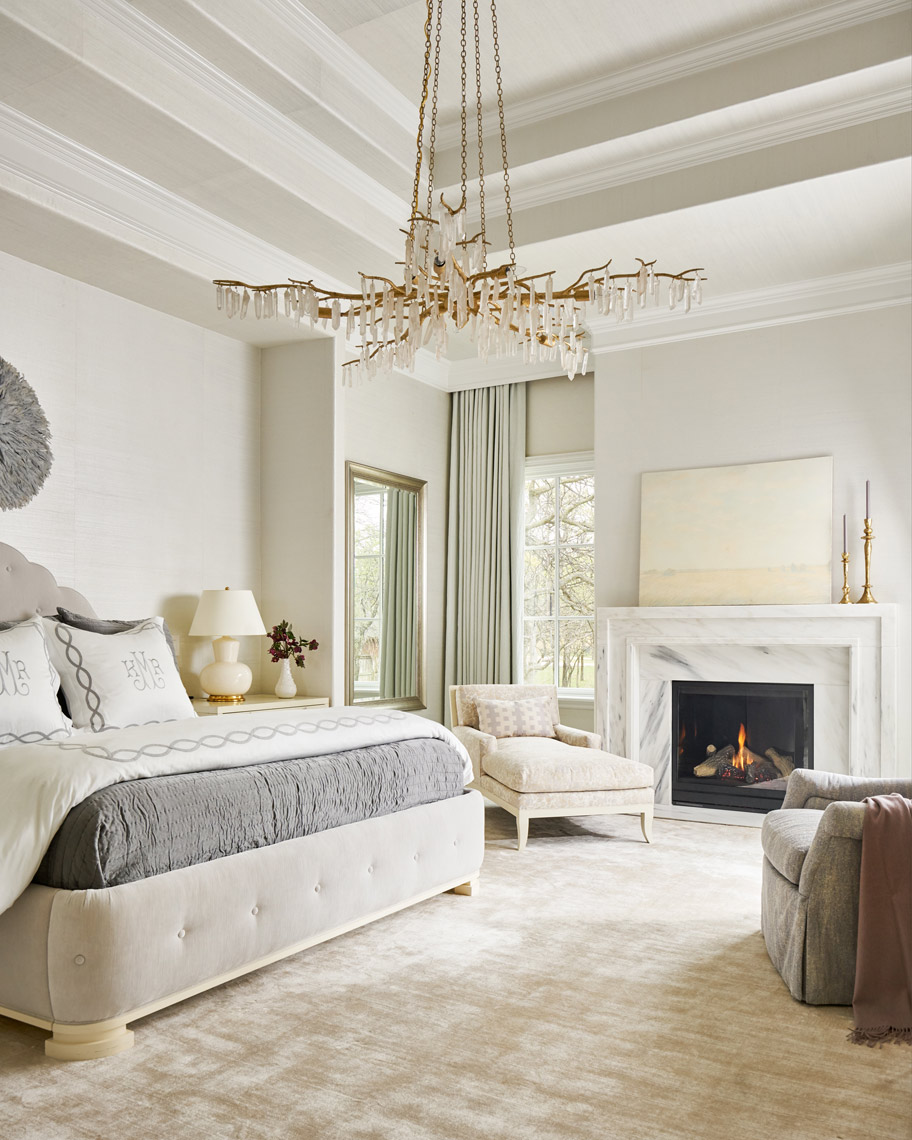 Stephen Karlisch Southlake Project Bedroom
