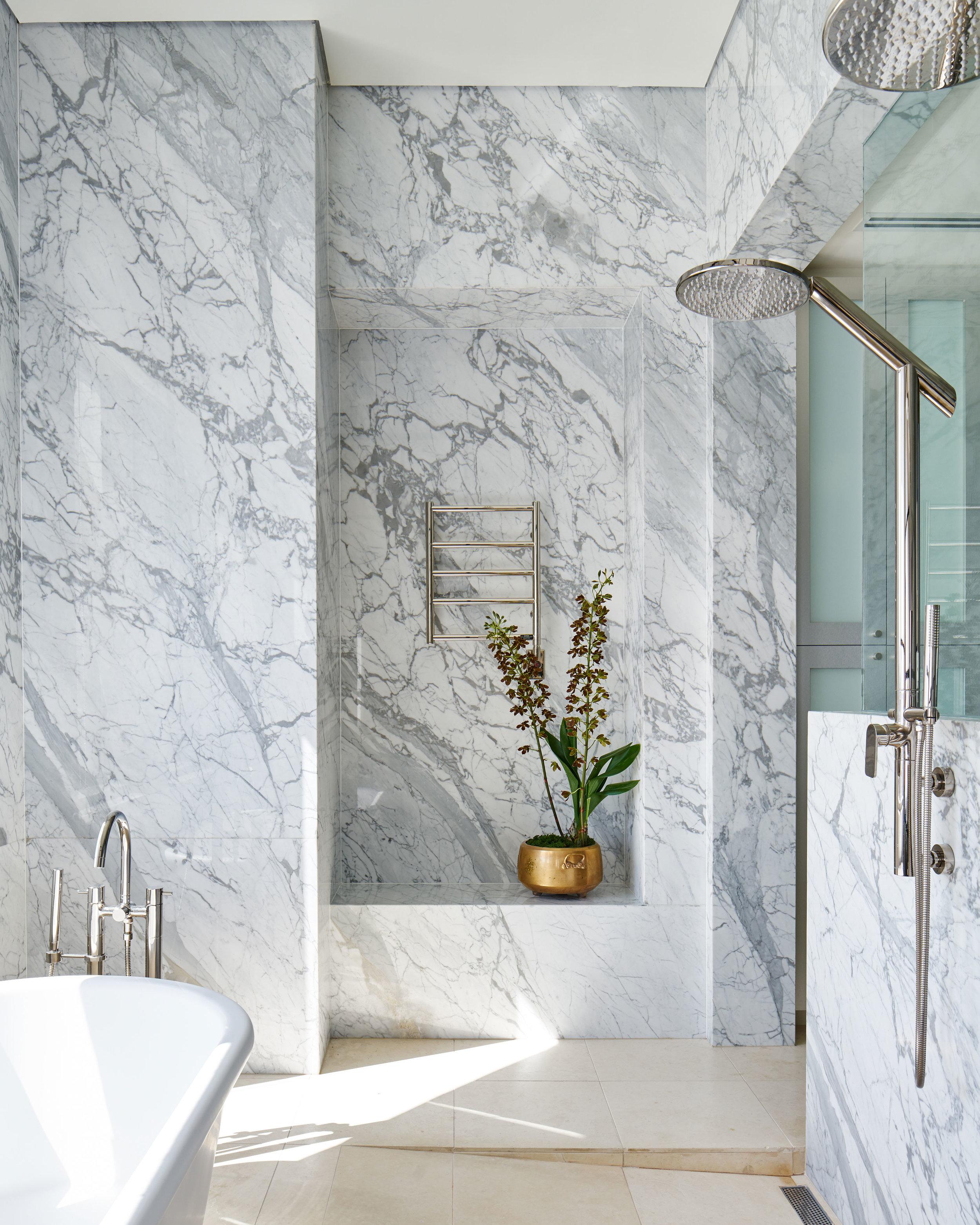 Stephen Karlisch Brant McFarlain Bath Detail
