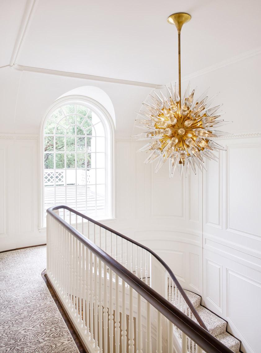 Stephen Karlisch St Johns Stairwell